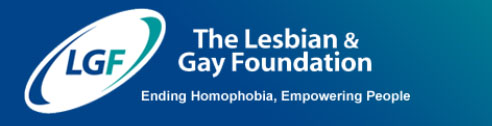 The Lesbian and Gay Foundation
